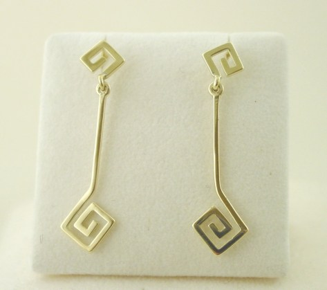 greek-key-gold-dangle-square-earrings/meander-gold-dangle-square-earrings-004740