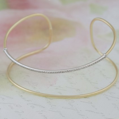 sunlight-gold-two-lines-bangle-cuff-bracelet-012548