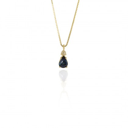 gold-solitaire-necklace-sapphire-diamond