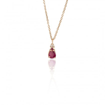 pinkgold-solitaire-necklace-ruby-diamond